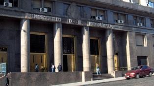 El Tesoro cerró el 2020 con financiamiento neto positivo de $ 386.727 millones
