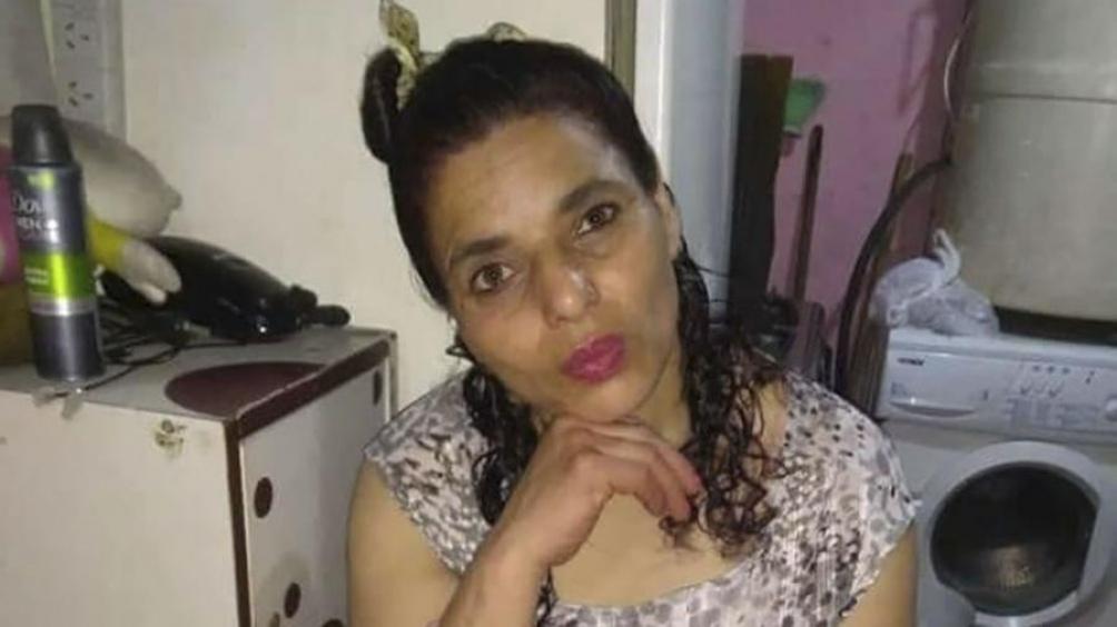 Elizabeth Alejandra Toledo convivía con tres hombres que la sometían a maltratos.