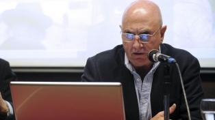 """Agustín Salvia: """"El Gobierno tiene legitimidad política para convocar a un acuerdo económico y social"""""""