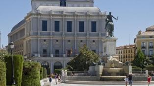 Teatro Real, primera sala en reabrir en España