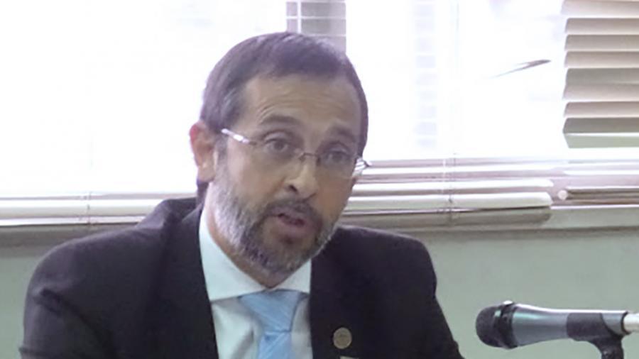 Tras el escándalo, el fiscal Rivarola se arrepintió de usar el concepto
