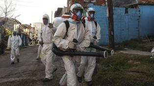 El operativo Detectar localizó 729 casos en barrios vulnerables bonaerenses