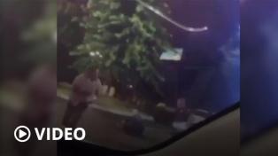 Policías matan a tiros a joven afroamericano en Atlanta, en medio de la conmoción por Floyd