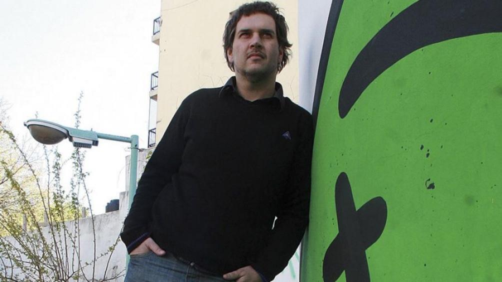 Juan Diego Incardona