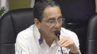 Pidieron el desafuero del ministro de Salud por ocultar información del coronavirus