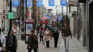 El Reino Unido habilitó el ingreso sin cuarentena a turistas de 60 países