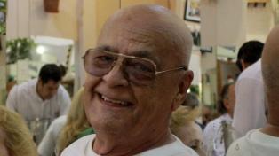 Murió el académico Víctor Oliveros, amigo incondicional de Piazzolla y su obra