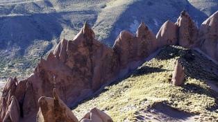 """La Patagonia ofrece sus """"Tesoros por Descubrir"""", con 8 circuitos y unos 50 destinos"""