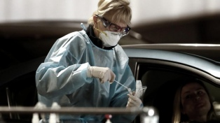 La segunda ciudad australiana regresa a la cuarentena para contener un gran rebrote de coronavirus