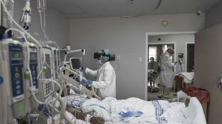 La provincia de Buenos Aires suma 6.122 casos y alcanza los 388.835 contagios