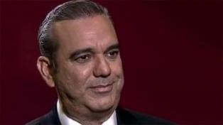 Abinader pacta con Medina un traspaso de poder ordenado en República Dominicana