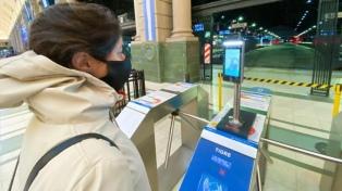 La aplicación Reservá tu tren, obligatoria en la línea San Martín