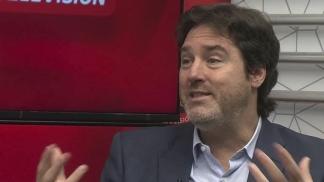 Matías Barroetaveña, legislador porteño del FdeT