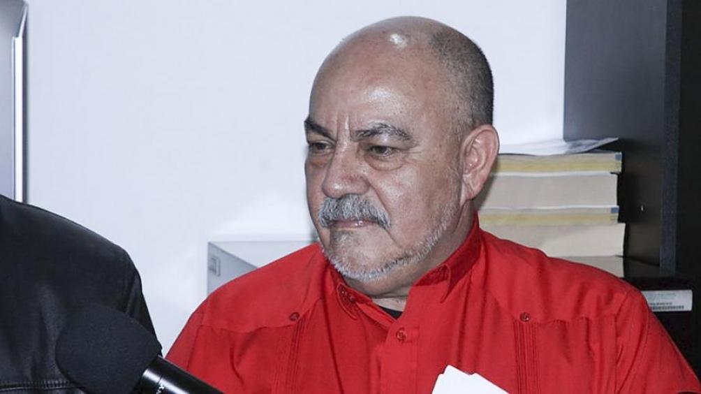 Darío Vivas, anunció este domingo que se contagió de coronavirus