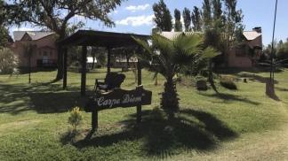 Ramallo posee 1.200 plazas de alojamiento.