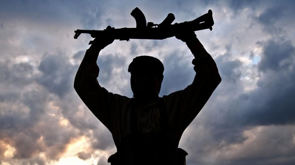 """""""Irak es un país entre la espada estadounidense y la pared iraní""""."""