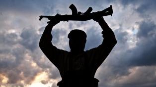 Francisco visita Irak, un país sumido en la violencia y en peligro de partición