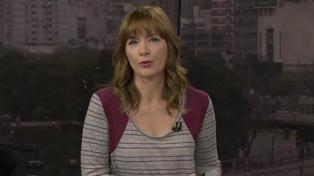 Gremios de prensa rechazan la decisión de Canal 13 de desplazar a Silvia Martínez Cassina