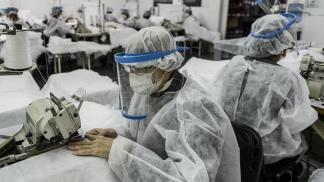 El Programa alcanza a las empresas que cuentan con menos de 800 trabajadores