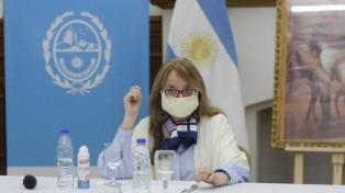 Disponen medidas urgentes y diferenciadas para cuatro ciudades, además de Río Gallegos
