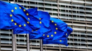 """La UE aseguró que """"redoblará sus esfuerzos"""" para salvar el acuerdo nuclear con Irán"""