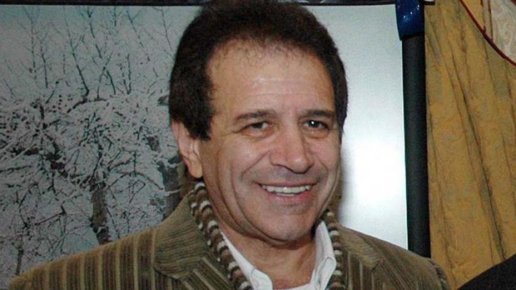 El secretario General de la Asociación de Técnicos del Fútbol Argentino, Victorio Nicolás Cocco.
