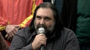 """Baradel dijo que espera que la oferta de aumento salarial """"supere a la inflación"""""""