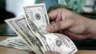 El mercado cambiario concentró el interés de operadores y el dólar bursátil subió 6,4% en la semana
