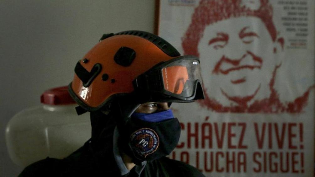 """Venezuela atraviesa una segunda ola de Covid-19, vinculada a dos variantes originadas en Brasil """"más virulentas y letales"""""""