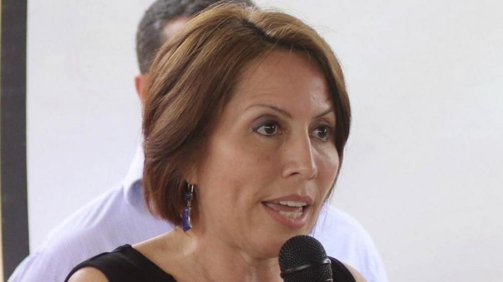 María de los Ángeles Duarte Pesantes