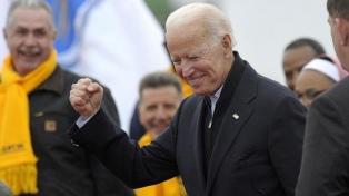 La ardua tarea que enfrentará Biden, reflejada en los diarios internacionales