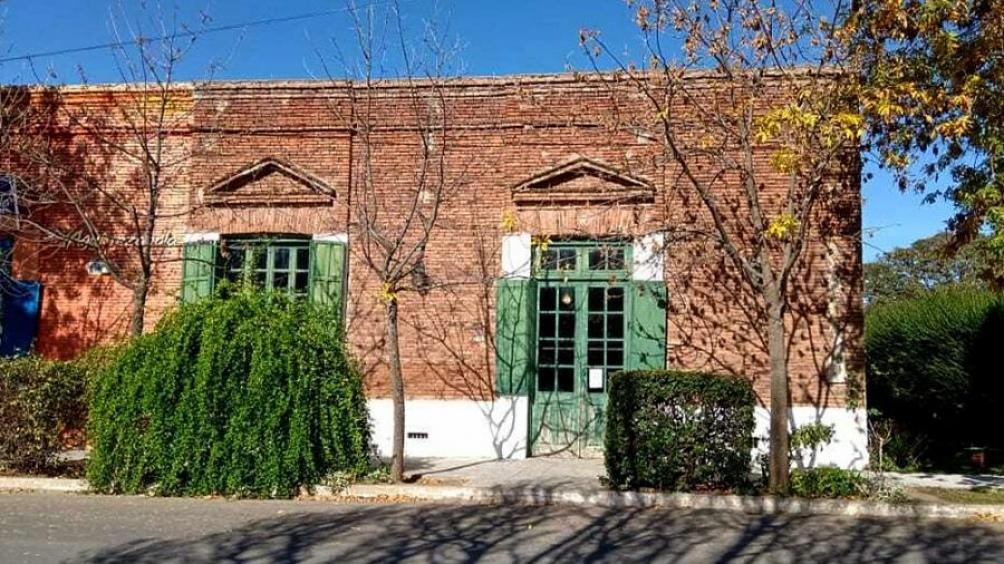 Algunos espacios son museos y conservan la fachada y el interior intactos.