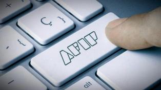 La AFIP extendió a septiembre la suspensión de bajas por falta de pago de monotributistas