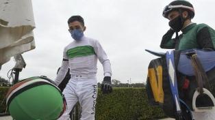 El hipódromo de Palermo abre sus puertas sin público