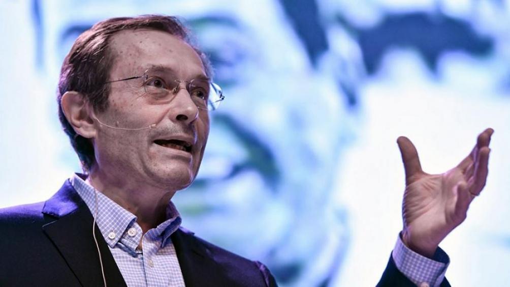 El Gobierno argentino aún no tomó una decisión sobre la candidatura de Gustavo Béliz y tiene hasta el jueves para hacerlo.