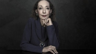 Joyce Carol Oates, la escritora que abrirá el Filba y se hizo desear durante una década