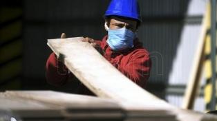 En plena pandemia se generó una demanda creciente de madera