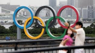 Qué cuidados deberán seguir los cuerpos técnicos que acompañen a los atletas a los Juegos Olímpicos