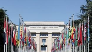 """Denuncian ante la ONU a fiscales de Lomas de Zamora por """"persecución"""" durante el macrismo"""