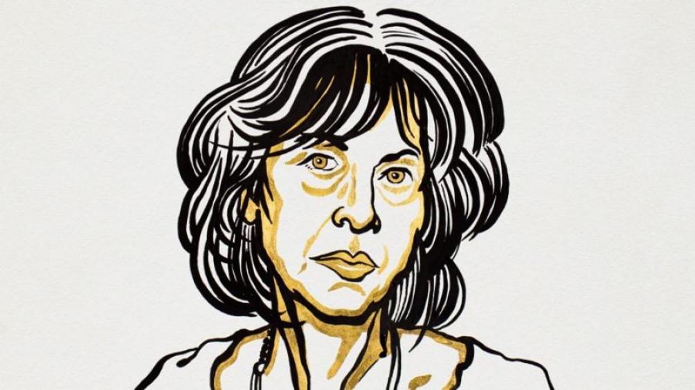 Louise Glück recibió el Nobel de Literatura con un texto sobre su concepción de la lírica