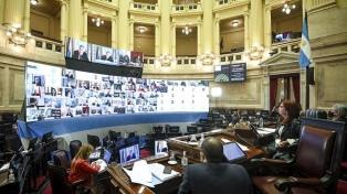 El Senado aprobó el proyecto que establece la formación en temas ambientales