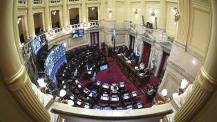 El oficialismo dará un nuevo paso en el debate para reformar la ley del Ministerio Público