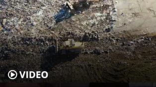 El Gobierno busca erradicar 5.000 basurales a cielo abierto