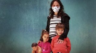 Los niños se enferman con menor frecuencia, pero el riesgo aumenta con la edad