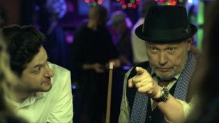 """""""Caerse de risa"""": Billy Crystal muestra su costado dramático junto a Ben Schwartz"""
