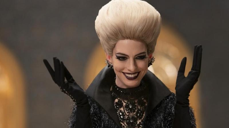 """Warner Bros pidió perdón ante quejas de personas con discapacidad por su nuevo filme """"The Witches"""""""