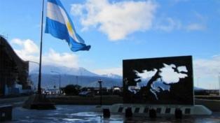 Fuerte respaldo a la posición argentina en la cuestión Malvinas
