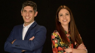 Con Forster y Valenzuela, la TV Pública realizará un especial por el 25 de Mayo