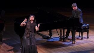 La música y el público se reencontraron en el Centro Cultural Kirchner