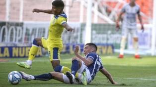 Rosario Central venció a Godoy Cruz en Mendoza y ahora se jugará la clasificación con River